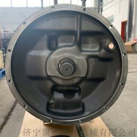 小松 PC400-7 挖掘机液压泵维修厂家