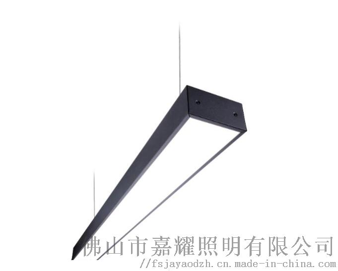 飞利浦LED线条灯RC095V悬挂式商用灯