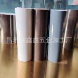 北京高層小區安裝鋁合金圓管 鋁合金圓管哪有賣的