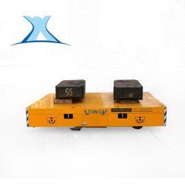 厂家直销AGV磁导航转运 钢管自动化设备搬运 无轨胶轮车搬运车
