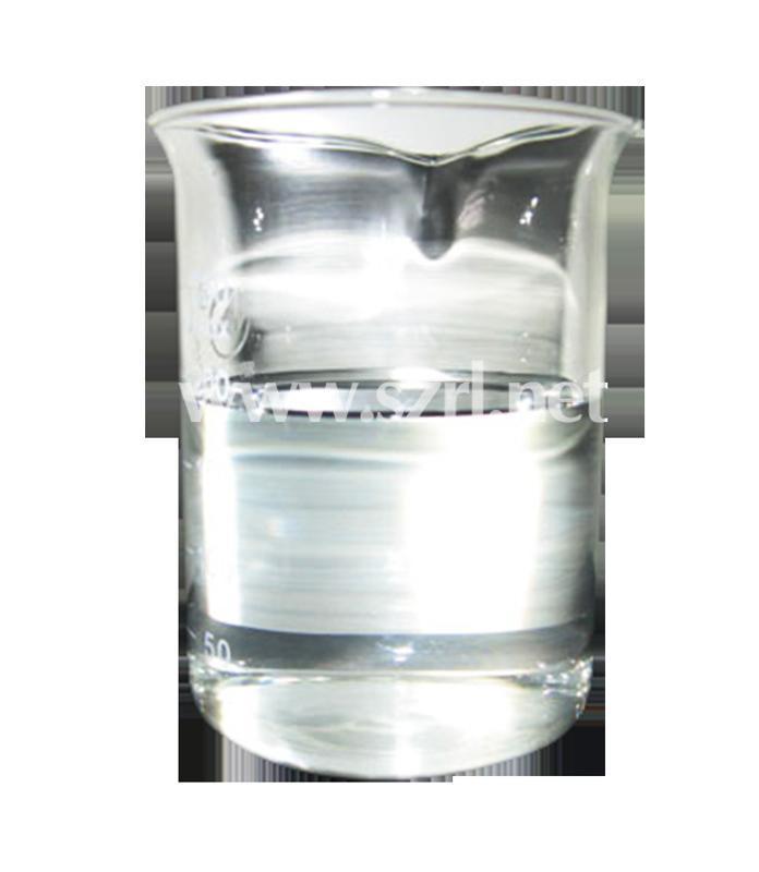 高透明矽膠高折光率電子封裝材料