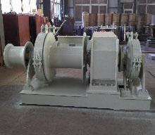 电动液压起锚系泊组合机 锚绞组合机