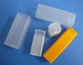 厂家制造**塑胶包装盒 PP透明塑料盒