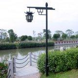庭院灯厂家定制3.5米中式庭院灯 AE照明中式庭院灯公园用 AE照明庭院灯