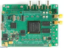 AD-DA开发板(USB3.0)