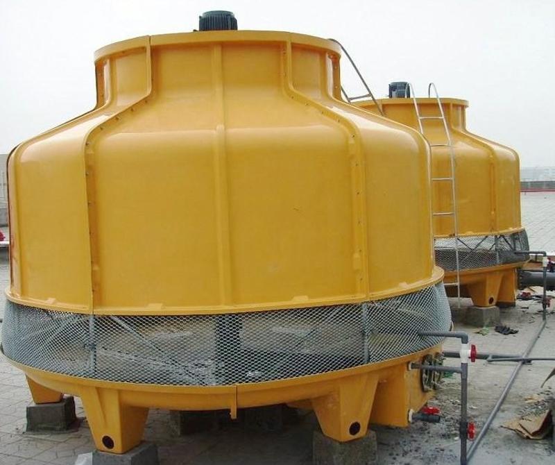 長沙瑞朗冷卻水塔,RLT-100冷卻水塔