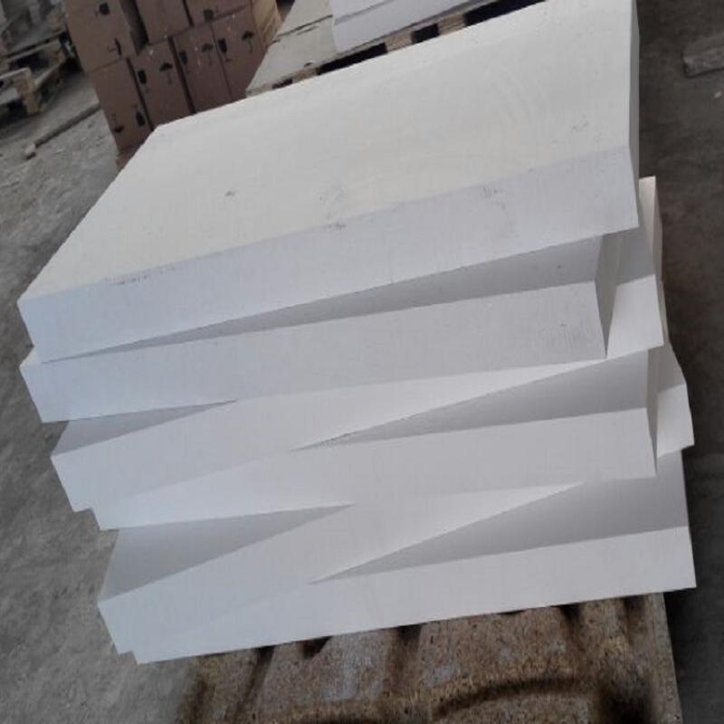 出口品质高密度硅酸钙板 碳纤维增强 高强度保温板