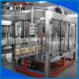 商用飲料山泉水灌裝機 瓶裝水灌裝機械