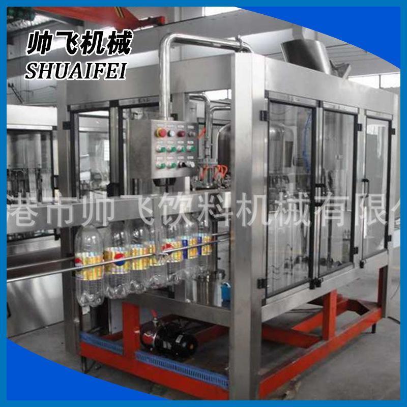 商用饮料山泉水灌装机 瓶装水灌装机械