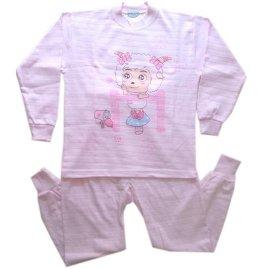 儿童内衣套装