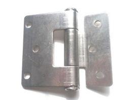 h厂家直销 供应 高质量 重型不锈钢合页铰链 质量保证 价格实惠