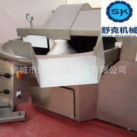台烤配套机器 变频小型斩拌机 斩拌机批发价格