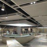 瀋陽車站吊頂鋁板網 室內裝飾網 鋁板裝飾網
