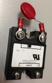 CONTROL 继电器1652-48-70