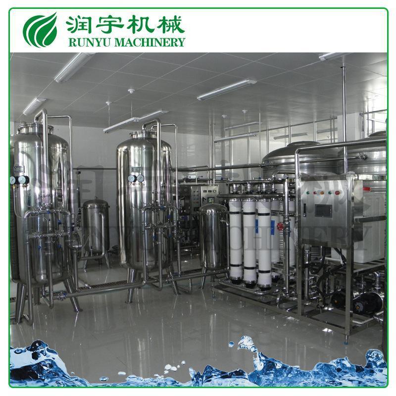 张家港润宇机械厂家现货直销 水处理设备, 纯净水水处理生产线