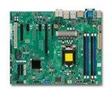 超微主板X9SAE