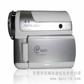 电子数码摄像机手板模型
