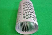 不锈钢过滤桶.不锈钢冲孔网.不锈钢筛网.不锈钢筛板