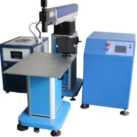 东兴激光广告字激光焊接机