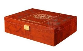 木製包裝盒 (SP-2066)