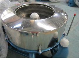 洗衣厂用脱水机/工业用甩干机价格