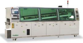 WS-350PC-LF无铅波峰焊锡机