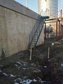 污水处理池裂缝渗水堵漏防水修补