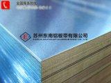 廠家直銷6061T4T6O態鋁板1.0-6.0