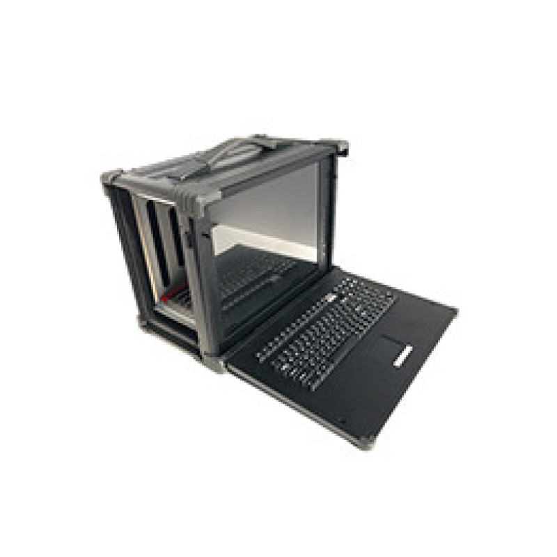17寸VPX工业便携式计算机