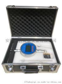DJ-2000填土密实度及地基承载力现场检测仪