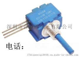 91A1AB28B17L 25k音频电位器