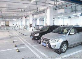 上海地下停车场监控部署