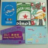 广东最大公交卡套 硅胶卡套  卡通简约卡套 滴胶卡套 可订做