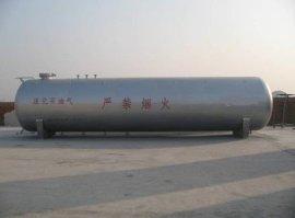 化工原料贮罐及石油液化气贮罐