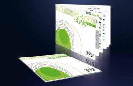 上海画册印刷 样本印刷 宣传册印刷 单页印刷 折页设计印刷 上海印刷厂