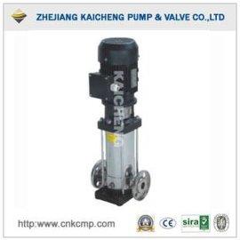 CDL立式多级供水泵