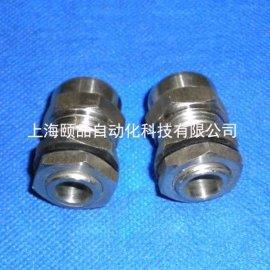 EPIN-304/316不锈钢电缆接头(cable gland)