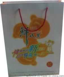 【武汉纸袋厂家】黄石手提袋印刷制作价格