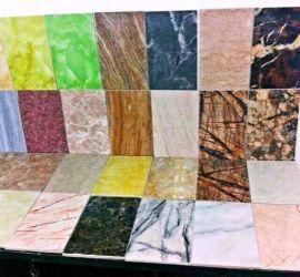 大理石纹高光UV板,木纹高光UV板,纯色高光UV板