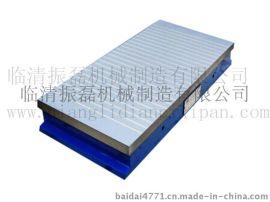 电磁铁厂家技术参数电磁吸盘