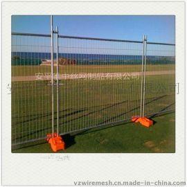 河北 安平唯中 不锈钢焊接 临时护栏网