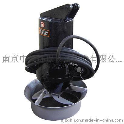 衝壓式潛水攪拌機、QJB2.5/8-400/3