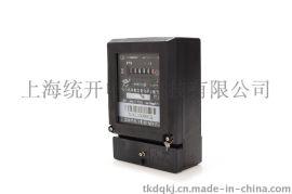 特价批发江苏林洋DDS71型电子式单相交流有功电能表 家用两相电表