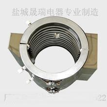 盐城晟瑞电器专业制造铸铝内封槽加热器