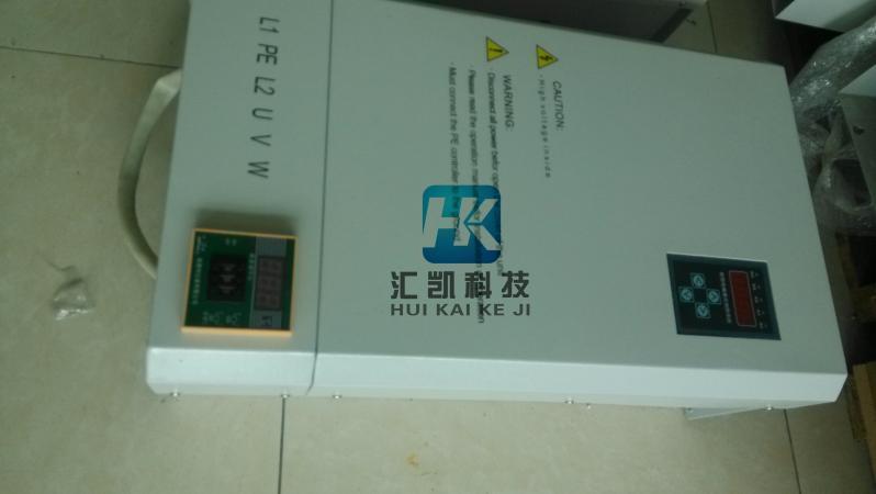造粒机60kw电磁加热料筒 电磁加热控制器