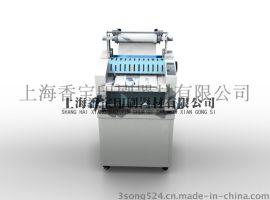 江苏上海香宝XB-V18T防卷曲 收卷 分切 覆膜机