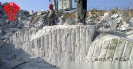 地下施工採用的工具【無聲膨脹劑 無聲破碎劑 巖石膨脹劑】