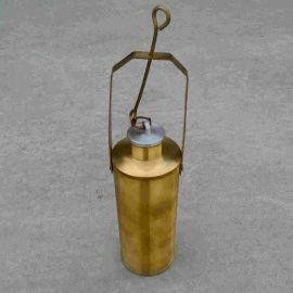 中渤牌防爆新型取样器,铜质新型取样器