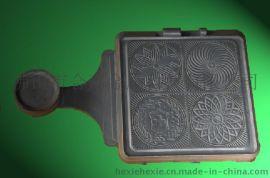 广东佛山铝合金烤盘压铸加工