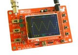 今越電子DSO138數位存儲示波器制作套件